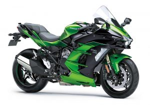 Kawasaki Sports and Sports Tourer