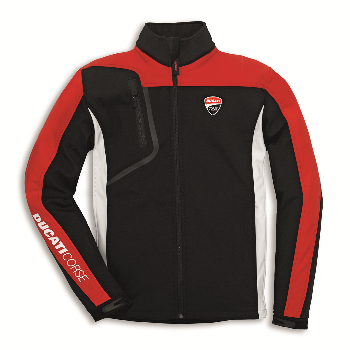 19a31080925 Ducati Corse Windproof 2 Jacket – M S Motorcycles Shop Newcastle