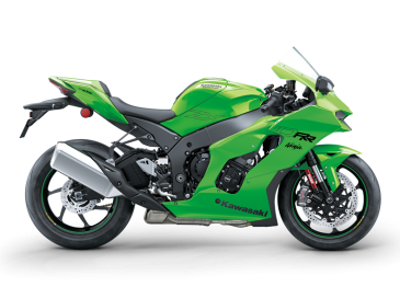 Kawasaki Supersport and Sports
