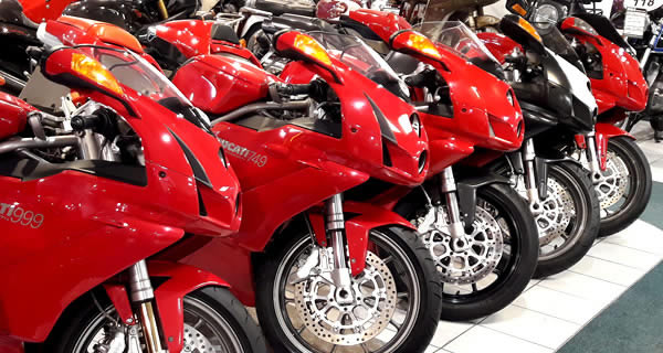 New And Used Motorcycles For Sale M S Motorcycles Newcastle
