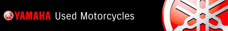 UsedYamaha bikes