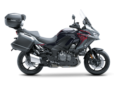 Kawasaki Adventure Tourer