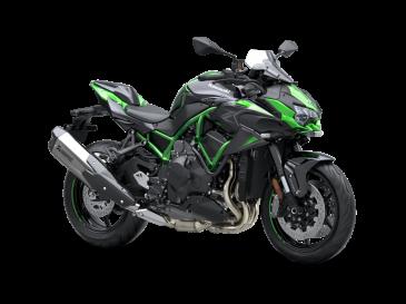 Kawasaki Super Naked